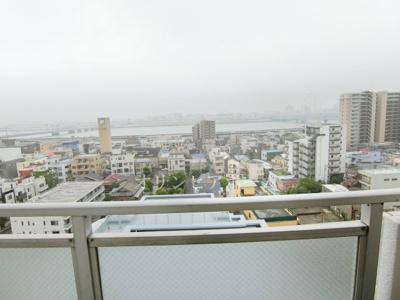 【展望】ツインシティ東砂アネックス 12 -13階 メゾネットタイプ