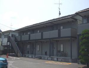 【外観】セジュール上ノ山B棟
