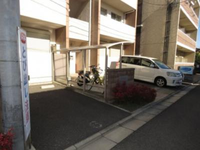 【駐車場】ルネスプリマヴェーラEast