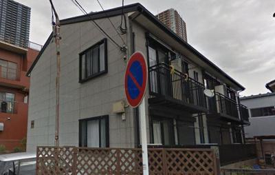 武蔵小杉駅徒歩5分♪2002年完成♪