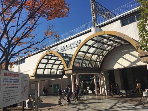 京阪本線『古川橋駅』まで800m 徒歩約10分♪