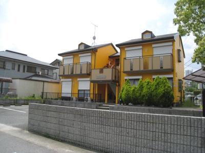 バロンハイツ(Good Home)