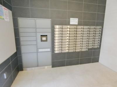 メールBOX・宅配BOX
