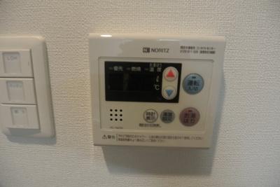 【設備】レオンコンフォート本町クレセント