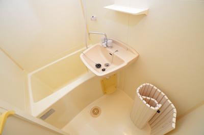 【浴室】JUST南船場