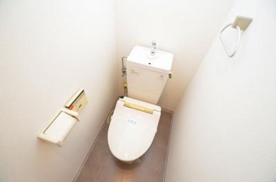 【トイレ】JUST南船場