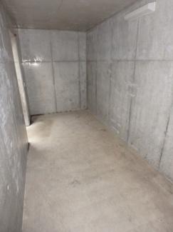 建物下収納スペース