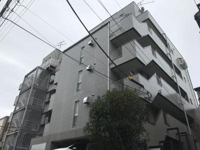 【外観】庄屋館