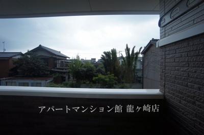 【展望】ハウスなごみ龍ヶ崎Ⅱ