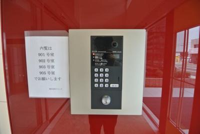 【エントランス】ビガーポリス346京橋Ⅱ