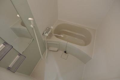 【浴室】ビガーポリス346京橋Ⅱ
