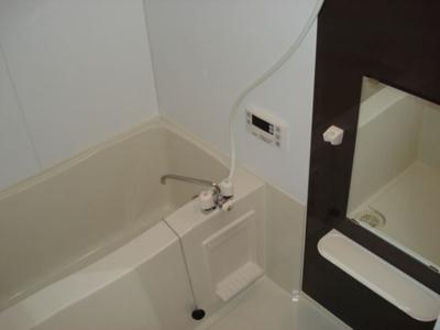 【浴室】スカイバレー