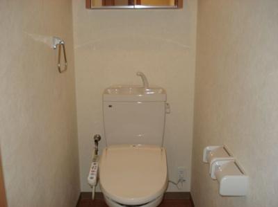 【トイレ】スカイバレー