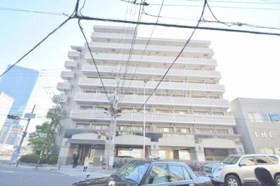 【外観】エスリード新梅田