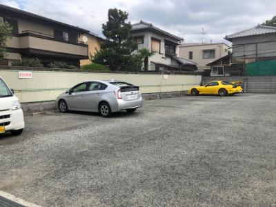 【外観】長澤モータープール