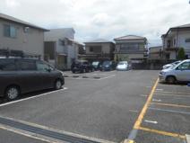 上田駐車場の画像