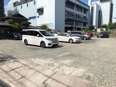 【外観】山田・空港駐車場
