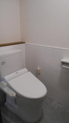【トイレ】南青山246ビル