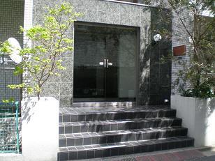 【外観】麻布仙台坂ガーデン