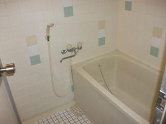 【浴室】グランドハイツ府中
