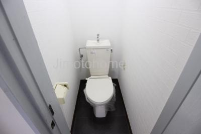 【トイレ】裕川マンション