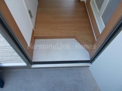 フェリスホーネットのシンプルで使いやすい玄関です☆(別部屋参考写真)