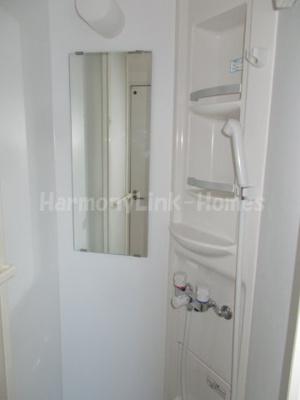 フェリスホーネットのシンプルで使いやすいシャワールームです☆(別部屋参考写真)