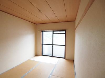 【和室】チェリーハイツ