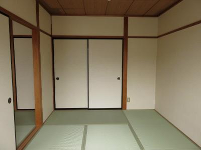 【和室】コーポ浅名
