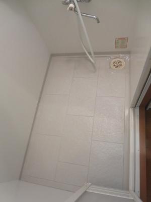 【浴室】グリーンハイムM