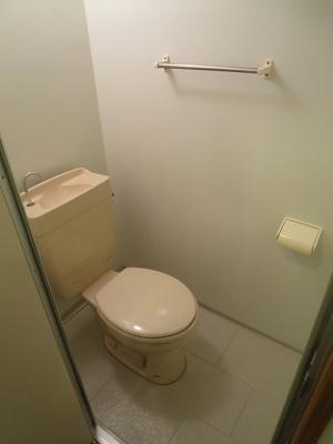 【トイレ】グリーンハイムM
