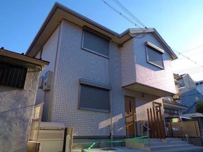 【外観】ピエサ駒川