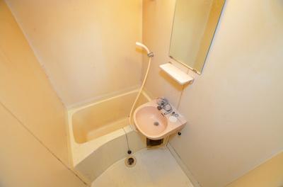 【浴室】エスポワール大黒