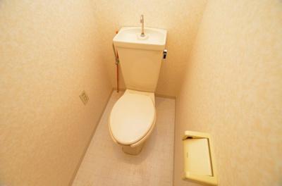 【トイレ】エスポワール大黒