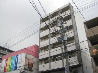 【外観】シーダー針中野