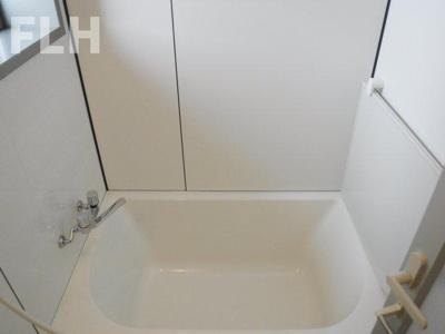 【浴室】フローラル中葛西Ⅵ