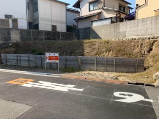【周辺】上野東1丁目土地