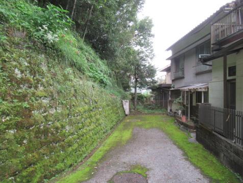【前面道路含む現地写真】福井町