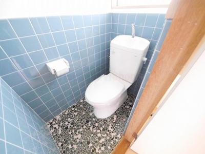 【トイレ】三橋アパート東棟