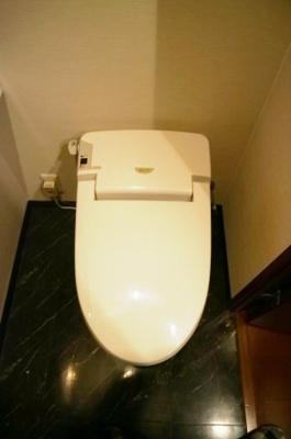 【トイレ】グランアッシュ谷町エクスコード