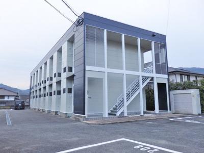 【外観】サンヒル樋井川