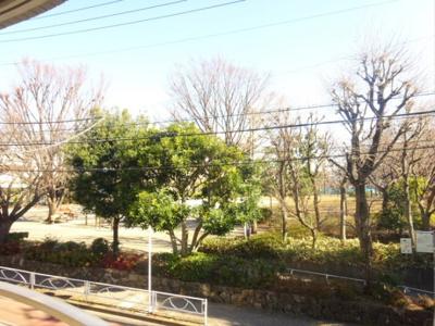 【展望】シオン東山
