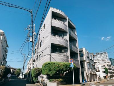 【外観】シオン東山