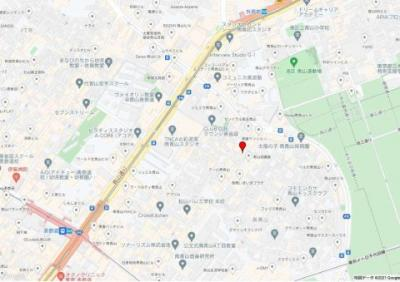 【地図】第7SYビル