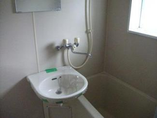 【浴室】メゾンソレイユ