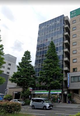 【外観】シエロ広瀬通ビル