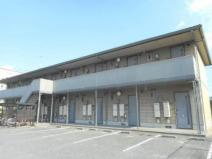メゾンデラW C棟の画像