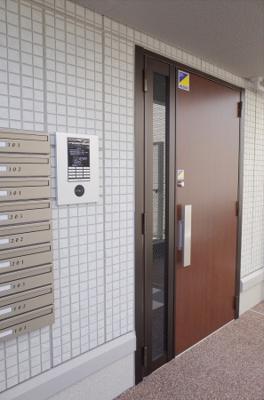 【エントランス】ゲストハウス38