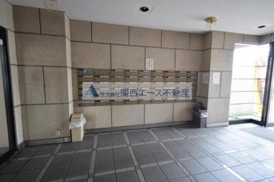 【その他共用部分】ATORIE Base Aramoto