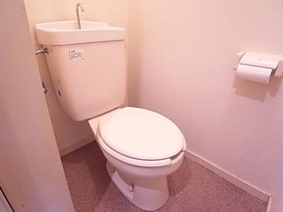 【トイレ】カーサ西舞子